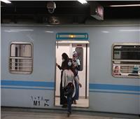 مترو الأنفاق: هناك طفرة في الخدمة المقدمة للمواطنين