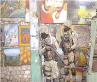 سلطات هايتى تعتقل الجناة بعد اغتيال الرئيس
