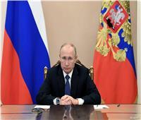 بوتين يعزي الرئيس العراقي في ضحايا هجوم بغداد الإرهابي