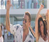عمرو دياب يطرح أغنيته الجديدة «الدنيا بترقص»