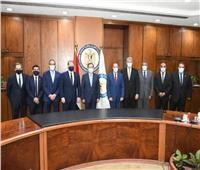 وزير البترول يشهد توقيع اتفاقيتين مع شركة أمريكية باستثمارات 7.5 مليار دولار