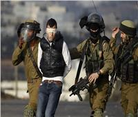 الاحتلال الإسرائيلي يعتقل 7 فلسطينيين بالضفة الغربية
