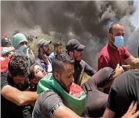 الاحتلال الإسرائيلي يقمع مسيرات فلسطينية منددة بالاستيطان في الضفة الغربية