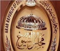 وزير المجالس النيابية ووكيل النواب ينعيان «جيهان السادات»
