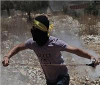 بينهم أطفال.. إصابة عشرات الفلسطينيين بالاختناق خلال مسيرة شرق قلقيلية