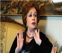 هيئة قضايا الدولة تنعى السيدة جيهان السادات
