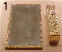 شاهد| 3 قطع نادرة تخطف الأبصار بمتحف المجوهرات الملكية