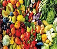 أسعار الفاكهة في سوق العبور اليوم ١٨يوليو 2021