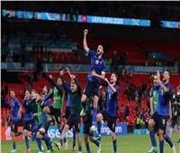 نهائي يورو 2020 | «السلحفاة سيجموند» تتوقع فوز إيطاليا على إنجلترا