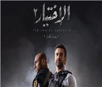 موسيقي مسلسل الإختيار على مائدة خالد الكمار.. فيديو