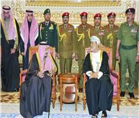 زيارة سلطان عُمان للسعودية تدشن مرحلة جديدة تسمو بالعلاقات الثنائية
