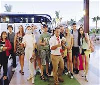 السياحة : القطاع على أتم الاستعداد لاستقبال الافواج الروسية