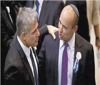 حكومة «بينت» ترتبك أمام 3 ضربات دبلوماسية