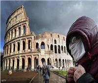 إيطاليا تسجل 1400 إصابة جديدة بكورونا