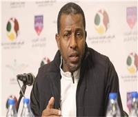 ربيع ياسين: إراحة اللاعبين لن يعيق الأهلي لتحقيق الفوز على المقاصة