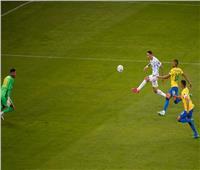بعد هدفه في البرازيل.. «دي ماريا» يسجل على طريقته في «أولمبياد 2008»