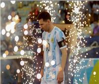 «ميسي» ينتزع جائزتي أفضل لاعب وهداف «كوبا أمريكا 2021»