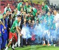 «بيراميدز» يهنئ الرجاء المغربي بلقب الكونفدرالية