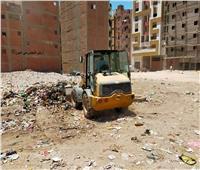 محافظ الفيوم: الاستفادة من الأراضي غير المستغلة في إقامة مشروعات للشباب