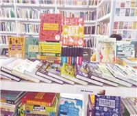 معرض القاهرة الدولي للكتاب.. رحلة في عالم الكتب الأجنبية