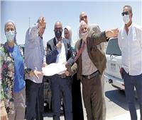 التموين: 50 مليار جنيه استثمارات محلية وأجنبية في 11 محافظة