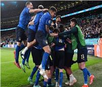 ثلاثي هجومي يقودون إيطاليا أمام إنجلترا في نهائي «يورو 2020»
