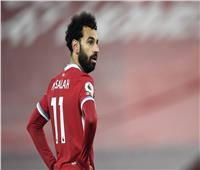 دايلي إكسبريس: ليفربول يستقر على بديل محمد صلاح