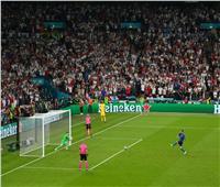 ليلة سقوط إنجلترا في ويمبلي..إيطاليا بطل أوروبا للمرة الثانية| فيديو