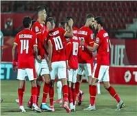 ترتيب جدول الدوري بعد فوز الأهلي برباعية على المقاصة