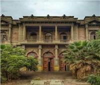 سُمي بالخطأ «شامبليون».. أبرز ملامح قصر الأمير سعيد حليم