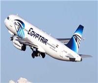 نقل 7 آلاف راكب عبر85 رحلة لمصر للطيران ..غدا