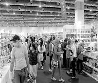 بعد أسبوع من إقامة المعرض ناشرون: مبيعاتنا لم تتجاوز الـ ٣٠٪مقارنة بالدورات السابقة