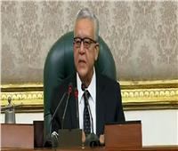بدء اعمال جلسة النواب للتصويت على 3 مشروعات قوانين