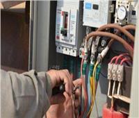 «الداخلية» تضبط 16ألف قضية سرقة تيار كهربائيوباعة جائلين بمحطات المترو