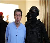 سجن رئيس الديوان الملكي الأسبق باسم عوض الله 15 عاما