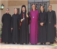 رئيس الأسقفية لبطريرك الكاثوليك: نقدر العمل التنموي للكنيسة ودورها الثقافي