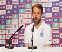 بعد خسارة اليورو.. ساوثجيت: أريد قيادة إنجلترا لمونديال قطر