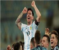 بسبب إهانة البرازيل.. ميسى ينسحب من احتفالات «كوبا أمريكا»   فيديو