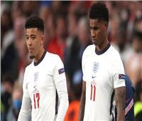 أحمد موسى عن العنصرية ضد لاعبي إنجلترا: تفريق اللاعبين على أساس اللون عار