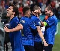 صحف إيطاليا: مانشينى ملهم.. ودوناروما «بطل الأبطال»