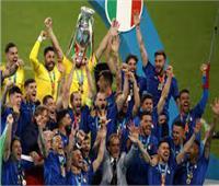 بعد فوز إيطاليا بلقب كأس الأمم الأوروبية.. لقطات لا تنسى في بطولة عادت للحياة