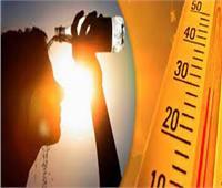 الأرصاد تُحذر من موجة حارة بداية من الجمعة.. وتوجه نصائح لطلاب الثانوية العامة |فيديو