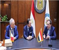 البترول: «مجمع البحر الأحمر» سيضع مصر بمصاف الدول المنتجة للبتروكيماويات