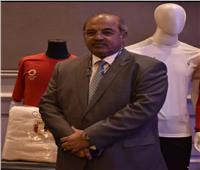 هشام حطب: نشارك في اولمبياد طوكيو بأكبر بعثة في تاريخ مصر