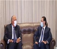 وزير الخارجية يلتقي سعد الحريري الأربعاء في قصر التحرير