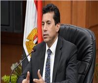 وزير الرياضة: «صناعة بطل أولمبي تحتاج إلى 4 ملايين دولار كمتوسط»
