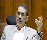 ضياء رشوان: إتمام شراء مقر النقابة التاريخي بالإسكندرية