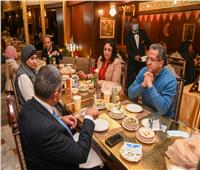 غادة شلبي: السياحة الريفية إحدى الأنماط السياحية الجديدة في مصر