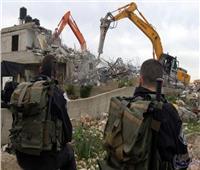 قوات الاحتلال الإسرائيلي تهدم 11 منزلاً شمال رام الله