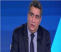 أحمد مجاهد: كرة القدم ليست الأسهل في تحقيق النتائج في الأولمبياد